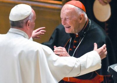The Insignificance of the McCarrick Report (Article)