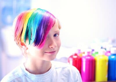 Catholic Schools and Transgender Students