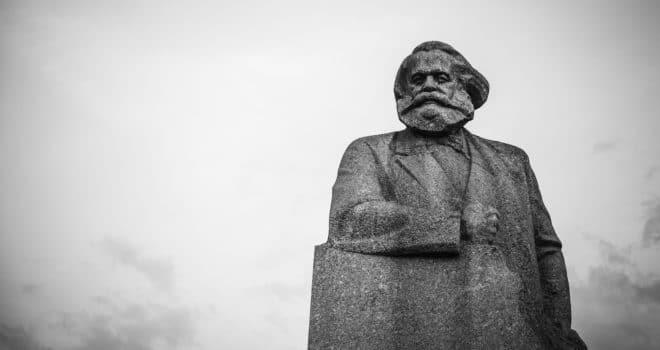 How to Resist Marxism According to Solzhenitsyn