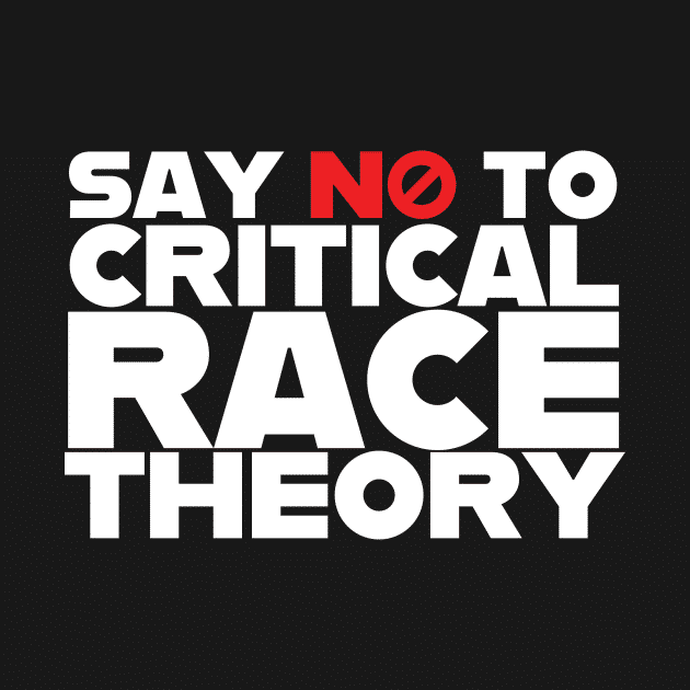 The Errors of Critical Race Theory
