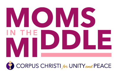 Moms In the Middle Inaugural Gathering – Women's Care Center