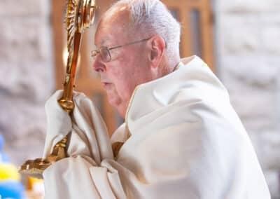 Feast of Corpus Christi Eucharistic Procession